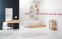 Керамическая плитка для ванной Abrila Paradyz