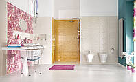 Керамическая плитка для ванной Manorola Paradyz