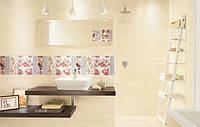 Керамическая плитка для ванной Reflection Paradyz