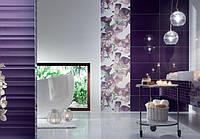 Керамическая плитка Tubadzin Colour Violet