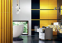 Керамическая плитка Tubadzin Colour Yellowe
