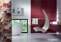 Керамическая плитка Tubadzin Colour Carmine