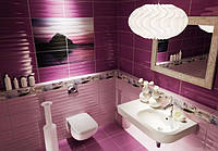 Керамическая плитка Tubadzin Maxima Violet&Purple