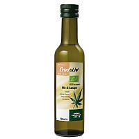 Олія кунжут-конопля Crudoolio