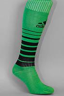 Гетры футбольные  Adidas TEAM SPEED зеленые