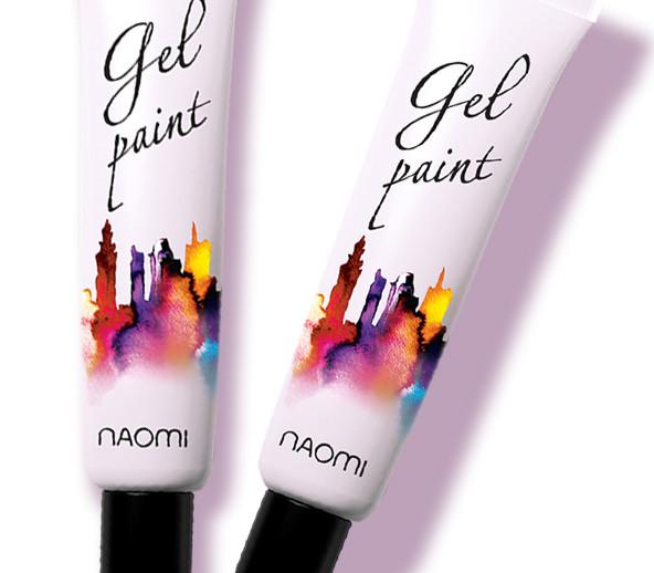 Гель-паста Naomi 10 ml