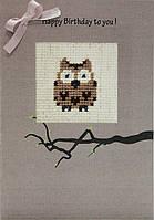 Набор для вышивки крестом Luca-S (S)P28