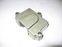 Ответная часть замка (замок) задней двери 94VBV20380AC б/у на Ford Transit  1994-2000 (парус)