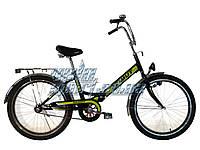 Складной велосипед Azimut 24*2409-1