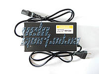 Зарядное устройство 48V 1,8 A для свинцово-кислотных аккумуляторов