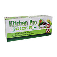 Кухонная овощерезка Китчен про Дайсер (Kitchen Pro Dicer)