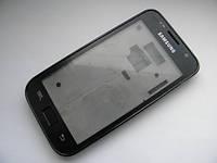 Корпус для Samsung i9003 чёрный class AAA