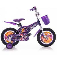 """Уценка - Детский велосипед MUSTANG PILOT PRINCESS 16"""""""