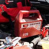Автомобильное зарядное устройство INTERTOOL AT-3012, фото 2