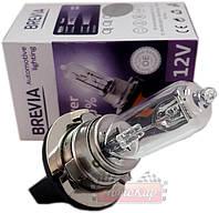 Автомобильная лампа Brevia +30% ✔ тип лампы H15 ✔ 1шт.