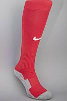 Гетры футбольные  Nike TEAM STADIUM красные