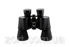 Бинокль Bushnell 10x50 W Focus