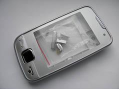 Корпус для Samsung s5600 белый class AAA