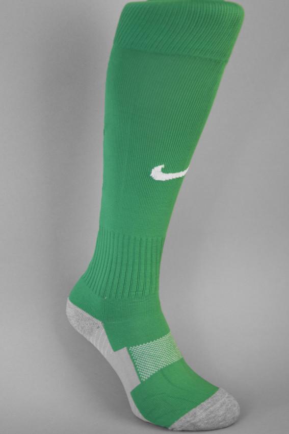 """Гетры футбольные  Nike TEAM STADIUM зеленые - """"Feelin"""" - Футбольная форма для Вас и Вашей команды! в Одессе"""