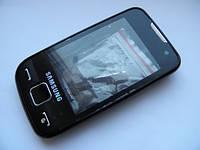 Корпус для Samsung s5600 чёрный class AAA