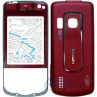 Корпус Nokia 6210 Navigator Red