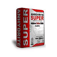 Ангидрит гипсовый Anhydrite Super