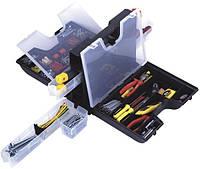 Инструментальный ящик STANLEY Tool Organiser System (362х192х291мм)