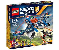 LEGO Nexo Knights (70320) Аэро-арбалет Аарона
