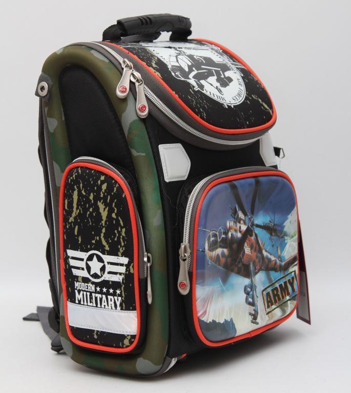 ecefd24c8031 Отличный школьный рюкзак для мальчика. Рюкзак с ортопедической спинкой.  Хорошее качество.