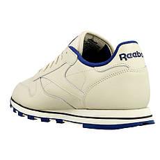 Жіночі кросівки Reebok Classic Leather, фото 2