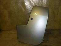 Клык бампера задний левый под парктроники OPEL Vivaro 00-14 (ОПЕЛЬ ВИВАРО)
