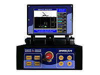 Глубинный металлодетектор Jeoscan 2D System