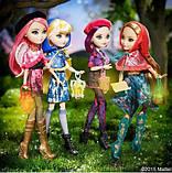 Кукла Ever After High Х.А.Купидон Через лес C.A.Cupid, фото 9