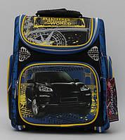 Ортопедический школьный рюкзак для мальчиков. Высокое качество. Удобный рюкзак. Купить онлайн. Код: КДН348