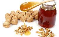 Грецкие орехи с натуральным медом