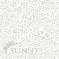 Рулонная штора Deluxe White
