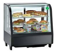 Настольная витрина RTW 100 Scan (холодильная кондитерская)