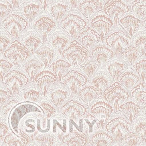 Рулонная штора Deluxe Lilac