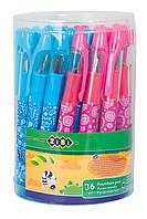 Ручка перьевая (ZiBi, ассорти, ZB.2241)