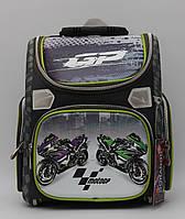 Ортопедический школьный рюкзак для мальчика. Интересный дизайн. Высокое качество. Новая модель. Код: КДН350