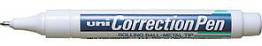 Корректор-ручка Uni 8мл CLP-300