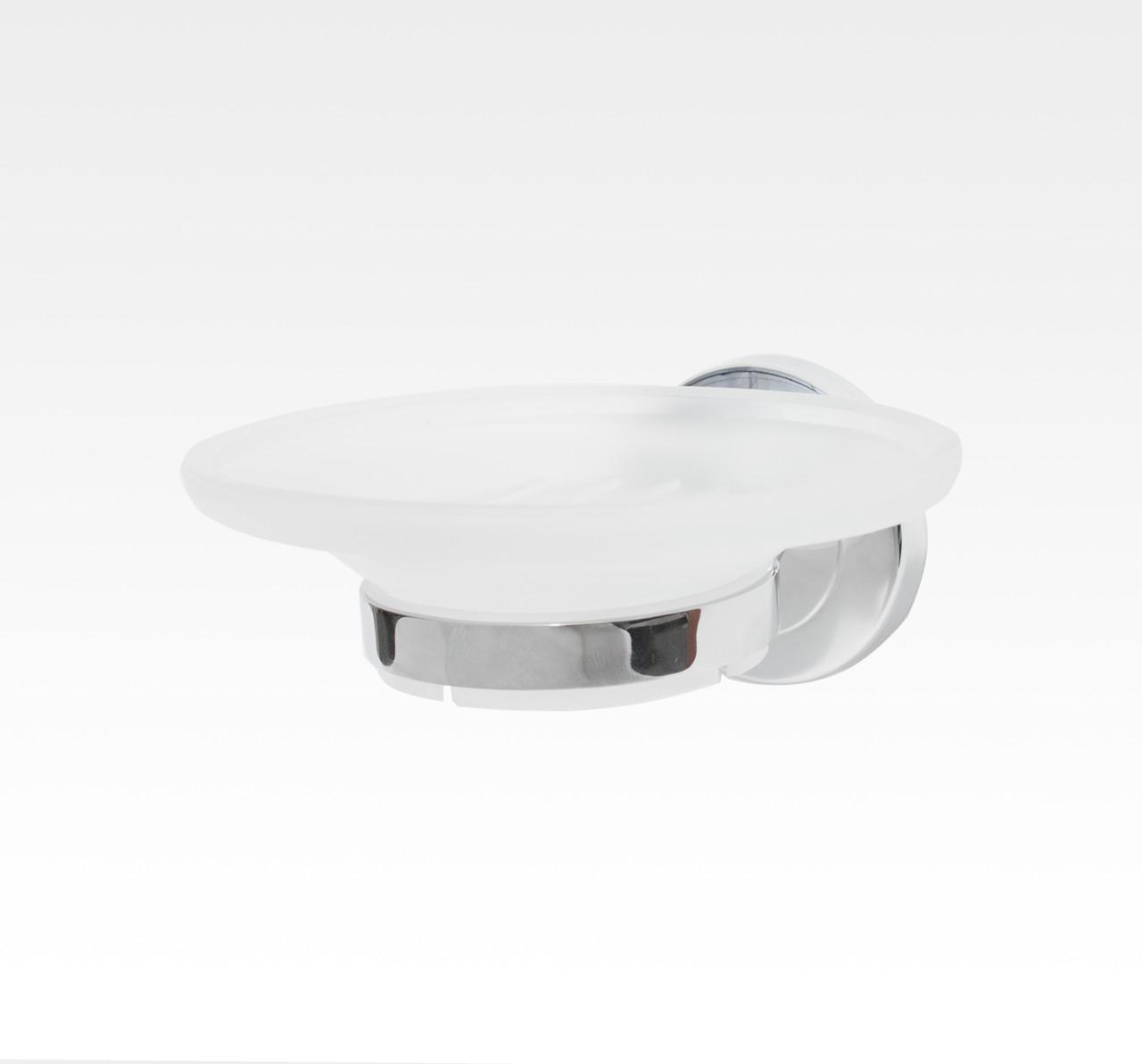 Мыльница для ванной серия Nova