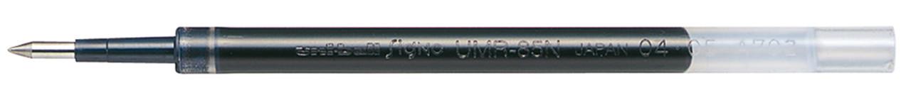 Стержень гелевый uni-ball Signo 207 micro 0.5мм чёрный