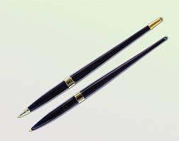 Ручка шариковая Bestar черный 0,7мм для набора (0370001BE)