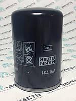 WK731 Фильтр топлива погрузчика Linde H30D для двигателя Deutz F3L913