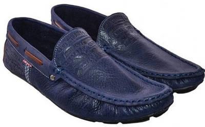 Мужская обувь Весна Осень