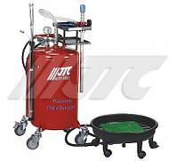 Комбинированное устройство для замены масла  JTC 1512