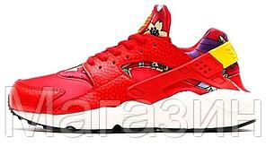 Женские кроссовки Nike Air Huarache, найк хуарачи, фото 2