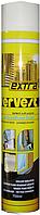 Пена монтажная VerVest Extra 750ml. ручка