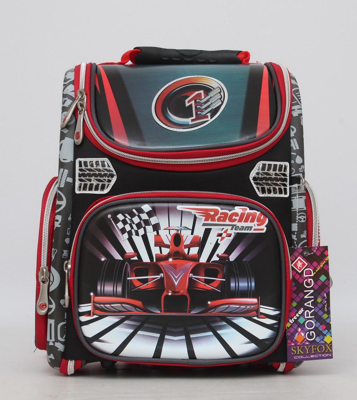 8828c6c66be0 Отличный школьный рюкзак. Ортопедический рюкзак. Рюкзак для мальчика.  Хорошее качество. Купить.